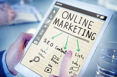 Internet (online) marketing